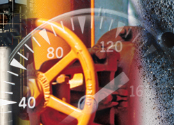 Choosing the correct pressure gauge