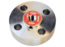 diaphragm seal